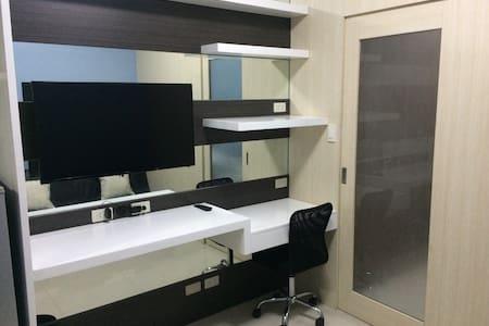 Luxurious Condotel near Mall of Asia, SMX & Arena - Pasay - Condominium