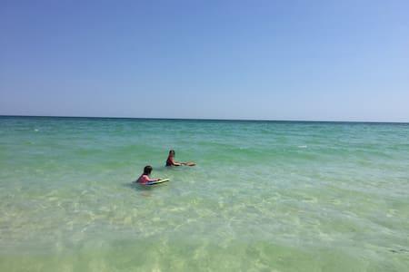 Gulf Front Condo - Pensacola Beach