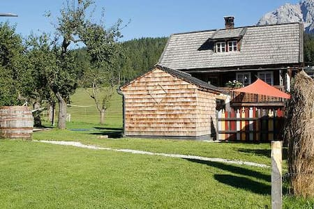 Nice renovated house in great location - Ramsau am Dachstein - Ház