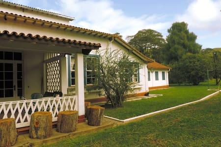 Casarão Histórico em Conservatória - Casa