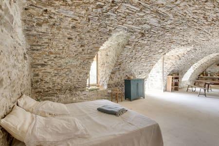 Loft de charme - Saint-Roman-de-Codières - Loft