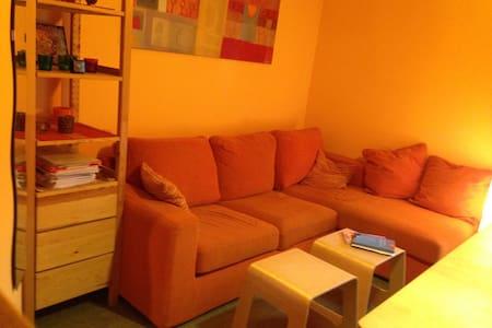 Appartamento al mare x famiglie - Lejlighed