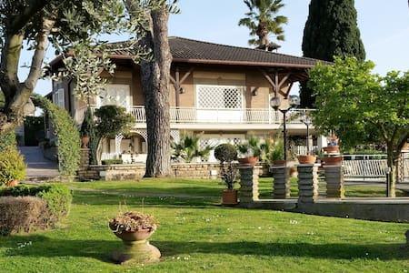 "Villa ""Colors & Relax"" - Marino"