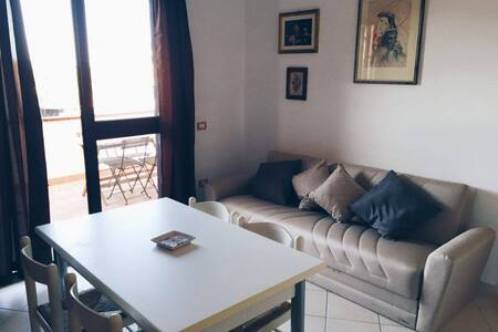 Beautiful apartment, in the heart of Budoni - Budoni - Wohnung