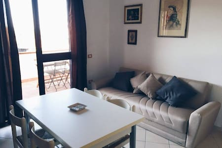 Beautiful apartment, in the heart of Budoni - Budoni - Apartamento