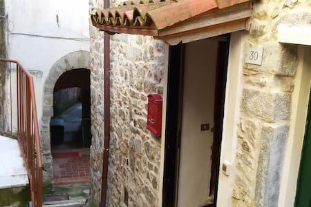 La Casa di Nonna Ida - House