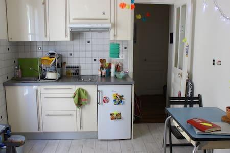 Appartement à Gare de Lyon - Paris - Lejlighed