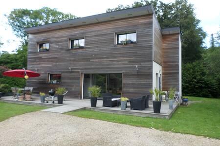 CHAMBRE D HOTES LES 4 EPICES - House