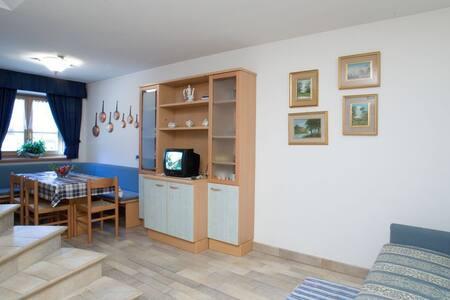 Nuovo appartamento Samy - Appartamento