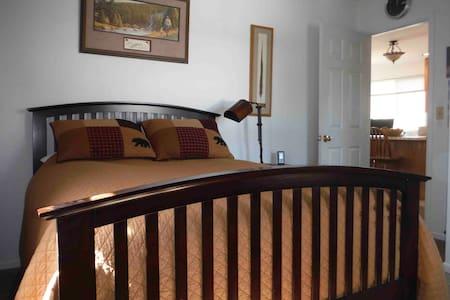 Golden Carriage House  - Golden Historic District - Teljes emelet
