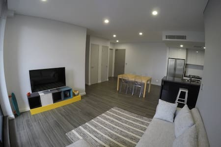 CHEAP LUXURY APARTMENT - Rosebery - Apartment
