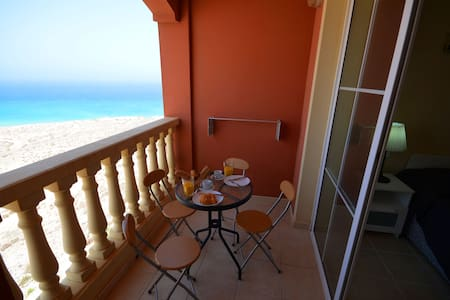 Apartment PARAISO ozean view pool max. 5 persons - Pis