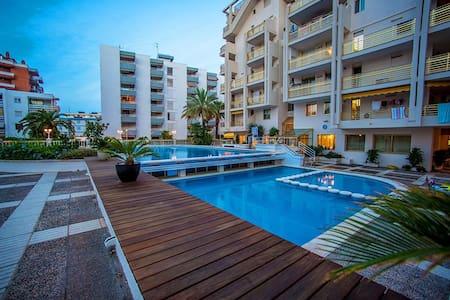 Bel appartement à côté de la plage - Salou - Appartement