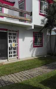 Rentó casa para vacaciones - Acapulco - Huis