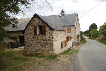 maisonette neuve, calme et reposante - Châteauneuf-les-Bains