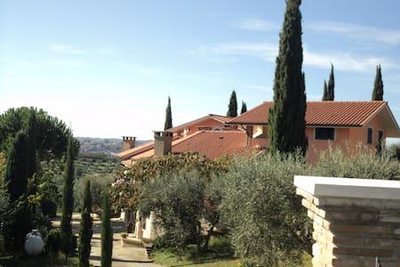 La Terrazza su Roma - Apartment