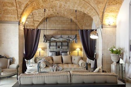Palazzo Bianco, Sicily - Flat