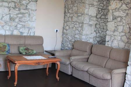 Дом на горе - 단독주택