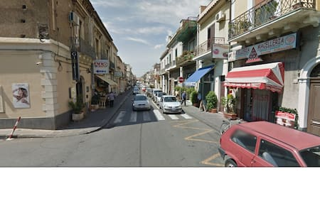 Appartamento - Fiumefreddo di Sicilia - Huoneisto