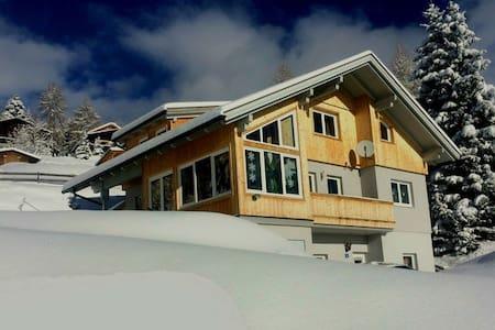 Ferienwohnung in Ski- und Wandergeb - Lakás