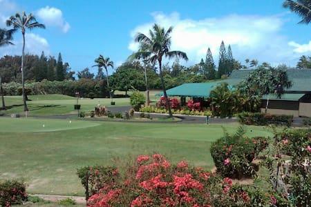 Resort living on North Shore Oahu - House