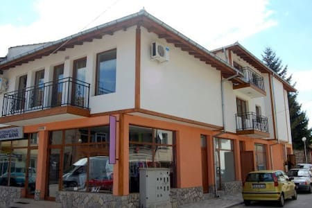 Luxury apartment in beautiful modern building - Tryavna