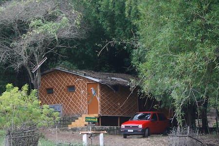 Bamboo Cottage - Masinagudi