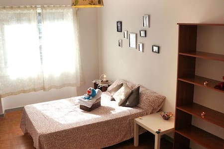 Sweet Home - Nice place nice price - Roma - Apartment