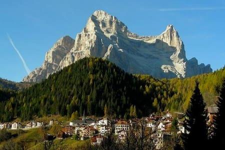 Casa vacanza nelle Dolomiti - Talo