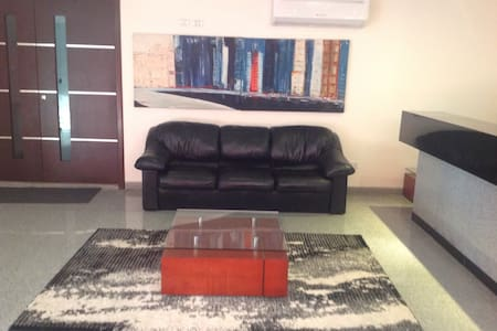 Double Room Central City