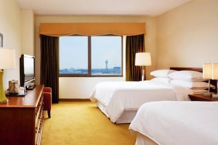 Sheraton Chicago O'Hare arpt Hotel - Loft