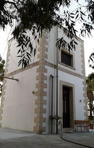 CASETTA TIPICA VICINO OTRANTO - Otranto - Villa