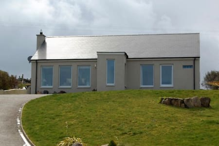 'Seagrass Cottage' Dunfanaghy - Casa
