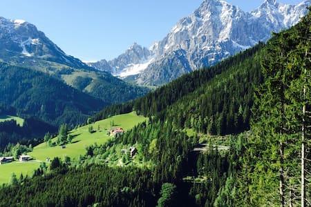 B&B Gsenger - Ramsau am Dachstein