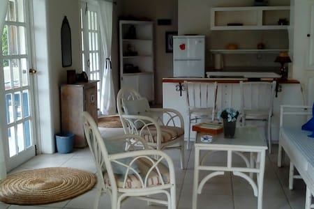 Entire Apartment in Bequia - Wohnung