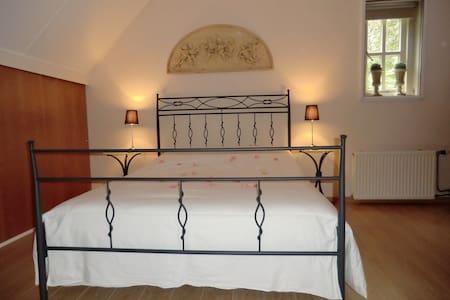 Klein Buitenzorg Doetinchem - Villa