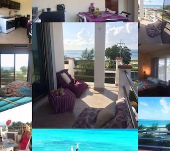 Caribbean Penthouse - Byt