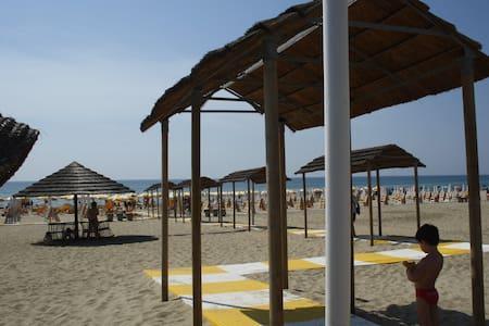 studio to Marina di Ginosa - House