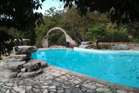 Casa Psiche - Lovely cottage