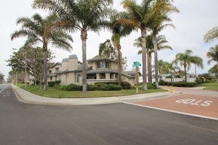Cozy Townhouse Close to the Beach - Port Hueneme - Townhouse