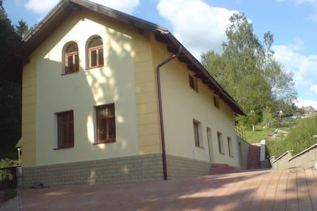 Apartmány POHODA Rokytnice nad Jizerou - A1 - Guesthouse