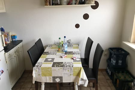 Messewhg. /Fair flat Nähe Hannover - Appartement