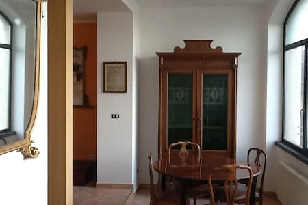 Appartamento vicino a Lugano con WiFi - Apartment