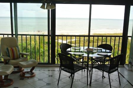 Best Views on Sanibel Island - 아파트(콘도미니엄)