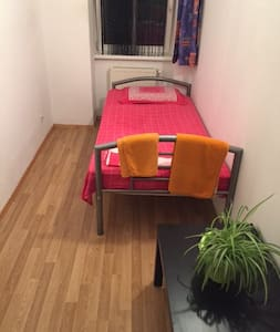 Room in near Center Wien - Apartament