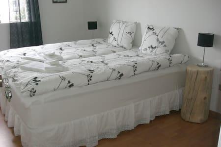 Guesthouse Galleri leirbrot - Szoba reggelivel