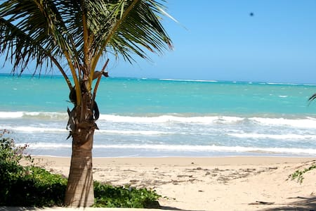Isla Verde by the Beach II - Carolina