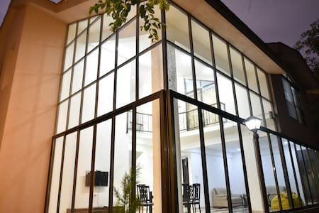 3 BHK Luxurious Banglow - Villa