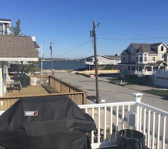 Idyllic Inlet Drive - Σπίτι
