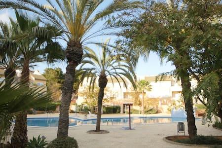 Charming & newly refurbished flat - Sant Josep de sa Talaia